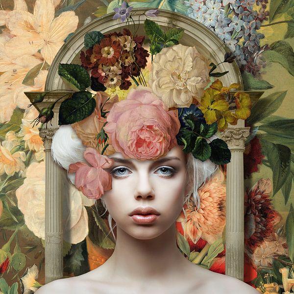The Painters Muse - Part Deux van Marja van den Hurk