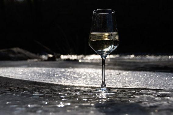 ice wine van Heinz Grates