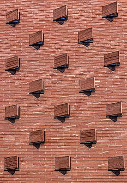 Fasade von Thomas Heitz