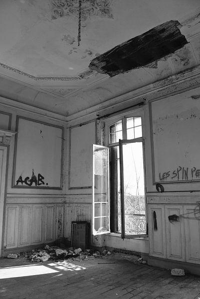 Chateau Aschenputtel von Sanne Van der avoird