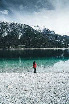 Ein See ist das schönste und ausdrucksstärkste Merkmal der Landschaft von WILD AMBASSADORS