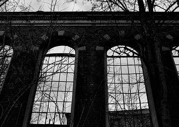 Abandoned sur Iritxu Photography