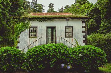 bâtiment abandonné budget complet sur Isai Meekers