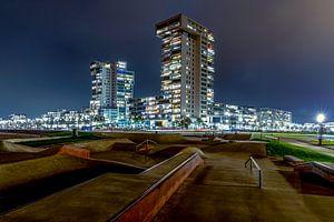 Boulevard / Skatepark Nesselande