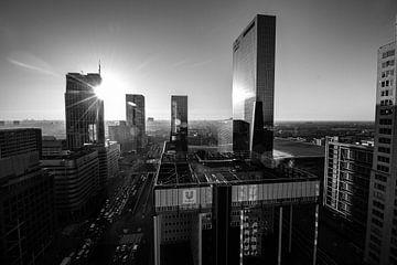 Rotterdam Weena von Peter Hooijmeijer