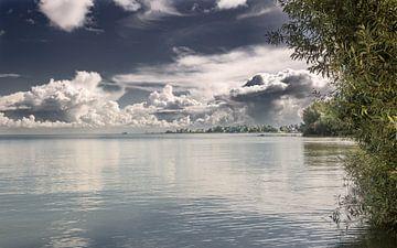 Cloud 2 van Martin Cordes