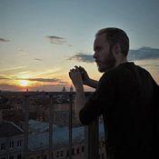 Mathieu Klomp profielfoto
