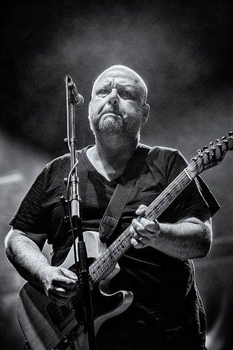 The Pixies van