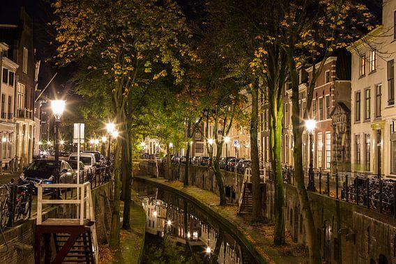 Utrecht Nieuwegracht