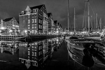 Hoorn Jachthaven von Mario Calma