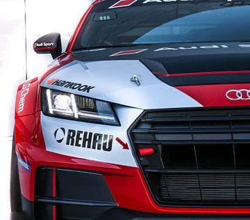 Audi Sport TT  von Simon Rohla