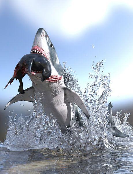 Shark_HMS van H.m. Soetens