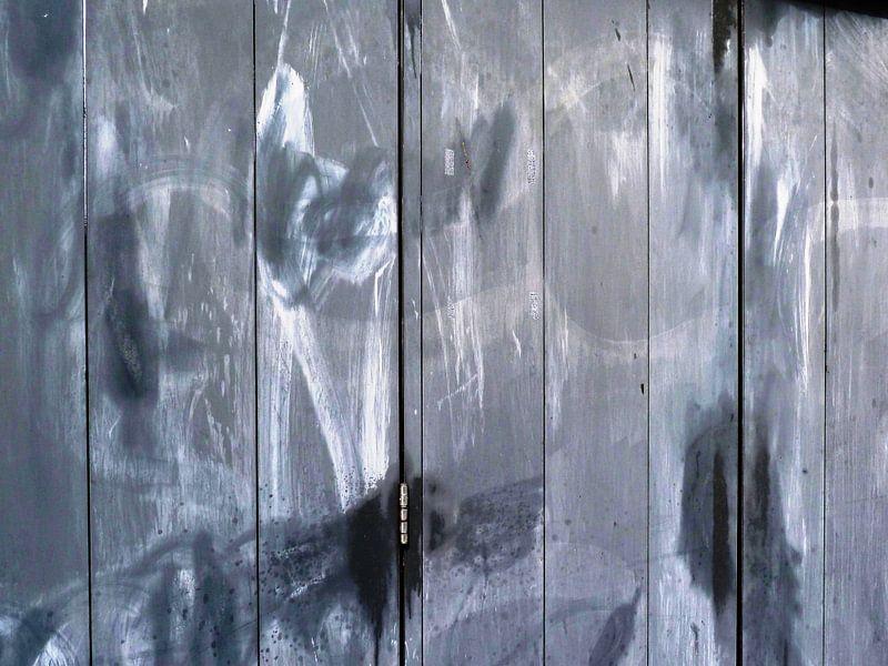 Urban Abstract 54 van MoArt (Maurice Heuts)
