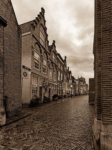 Dordrecht 4 Sephia