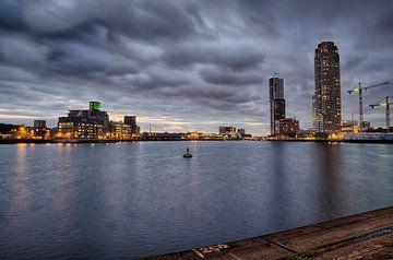 Rijnhaven Rotterdam van Eisseec Design