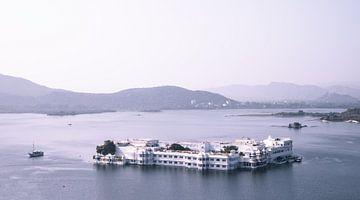 Udaipur, de witte stad van Fulltime Travels