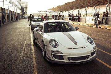 Porsche GT3 RS 4.0 von Gert Tijink