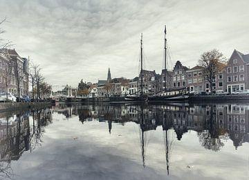 Haarlem: de Pegasus.