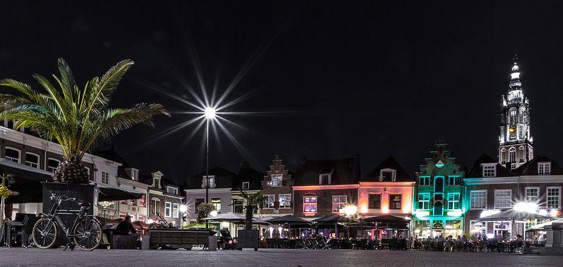 Amersfoort, de Hof van Marlous en Stefan P.