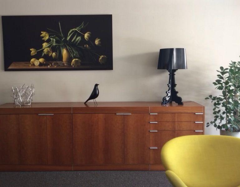 Kundenfoto: Stilleben Tulpen von Monique van Velzen, auf xpozer