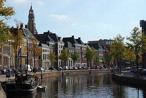 Groningen - Lage en Hoge der Aa