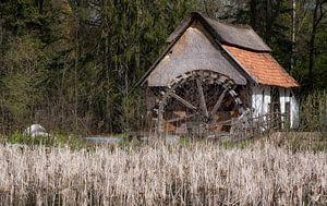 Wassermühle von jacky weckx