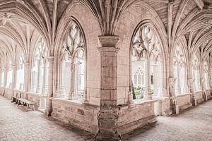 Klooster van Frans Scherpenisse