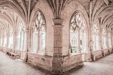 Abbey von Frans Scherpenisse