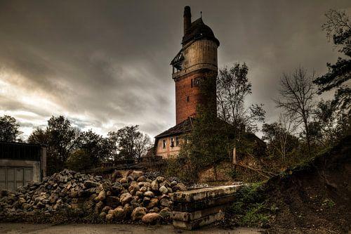 Turm van