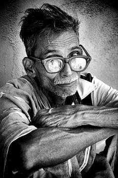 Glaasjes. van Ton Bijvank