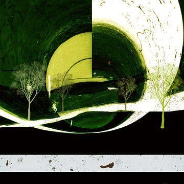 Lente - equinox van Christine Nöhmeier