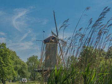 Mühle von JacQ