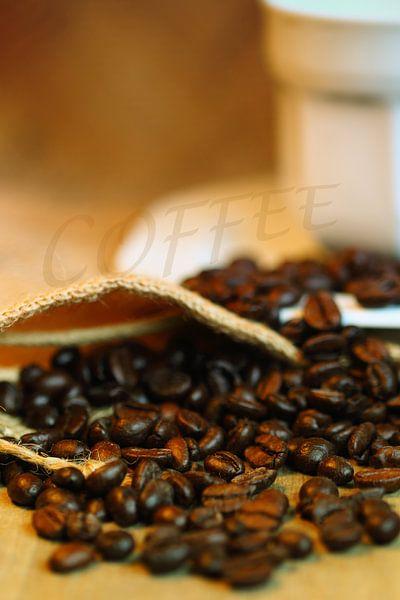 Coffee van Stefan Mosert