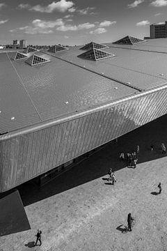 Rotterdam Centraal von Ronald Tilleman