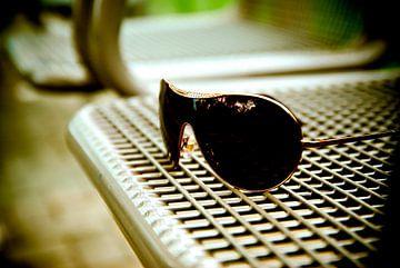 die vergessene Brille von