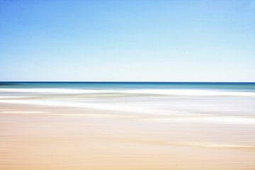 Alvor Beach van