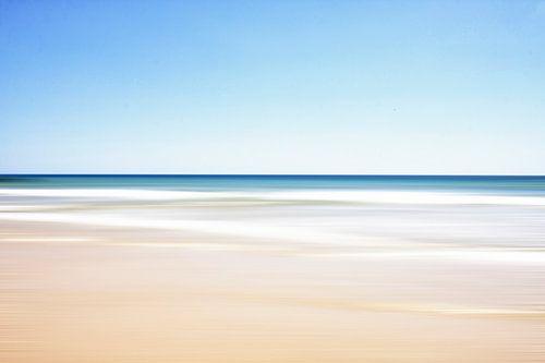 Alvor Beach von J.P. Valentine