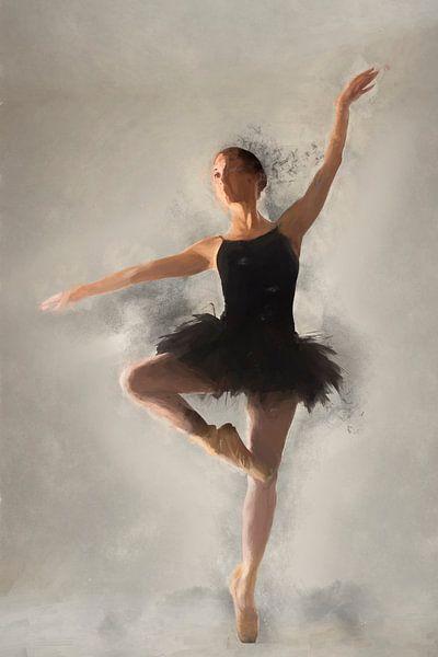 Ballerina I van Arjen Roos