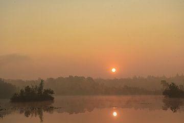 Nebel von Miranda Rijnen Fotografie