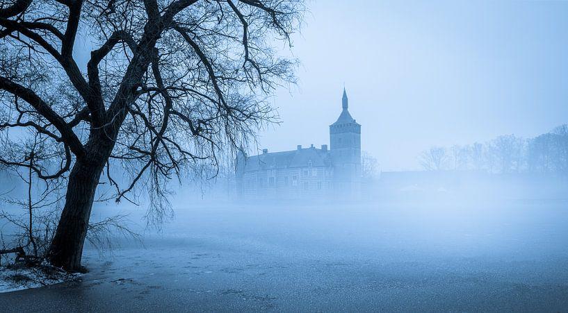 Frozen van Chris Clinckx