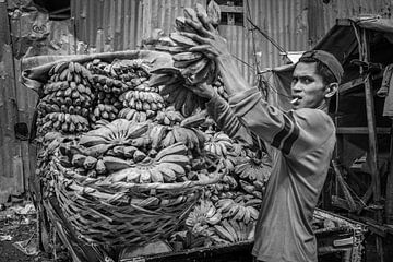 Bananen van Ubo Pakes
