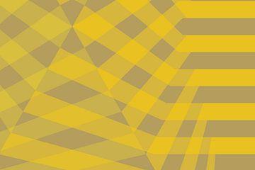 Fragment Geometrisch 09-5