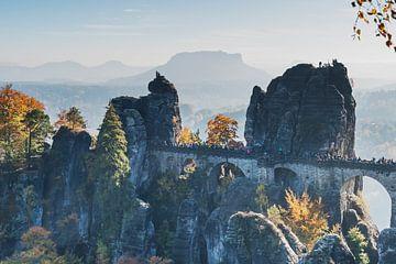 Sächsische Schweiz von Gunter Kirsch