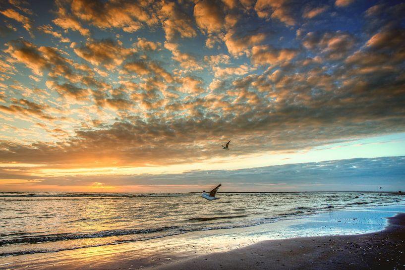 Sunset van Richard Marks