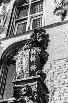 Gouda | 't altes Stadhuys | Stadt Gouda von Mascha Boot