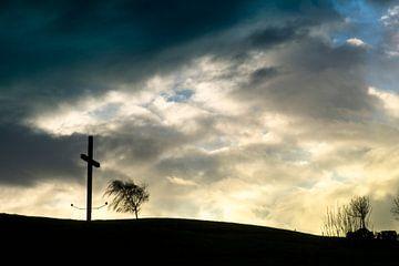 het kruis van anouk smit