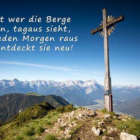 Berge neu entdecken sur Andreas Müller
