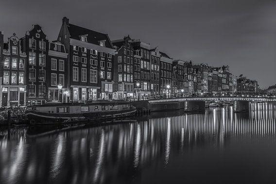 Amsterdam by Night - Singel - 1