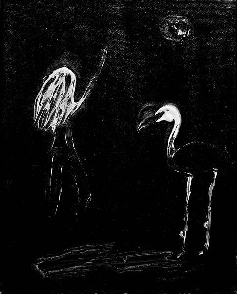 Dark Moon van Jose Beumers