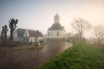 Durgerdam sur Frederik van der Veer